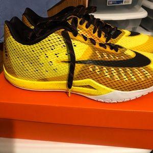 Nike Shoes - Eybl limited edition Nike kicks size 14 .